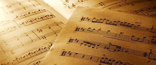 music-sheets